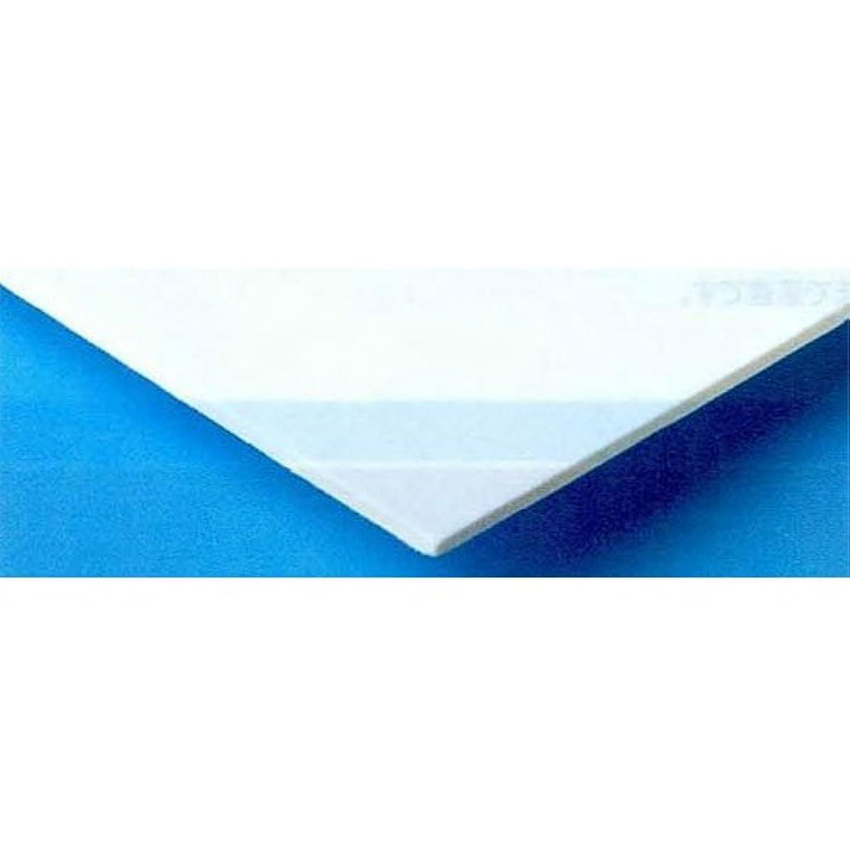 触手衝撃フレットスチレンボード 3×550×800mm B03-5001