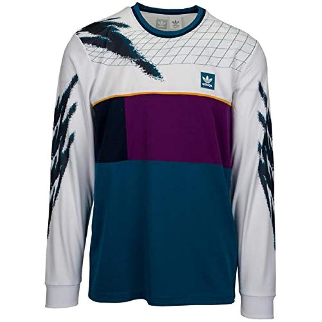 名義で決定軽蔑(アディダスオリジナルス) adidas Originals Tennis Jersey メンズ ユニフォーム [並行輸入品]