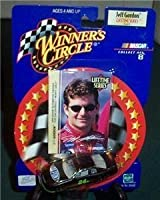 Jeff Gordon #24a 1999 Black Test Car Monte Carlo Lifetime Series Edition # 6 of 8 Winners Circle Hard to Find by Generic [並行輸入品]
