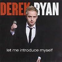 derek ryan - let me introduce myself (1 CD)