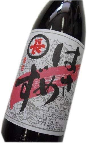 福岡醤油店 はさめず こいいろ 1800ml (こいくち醤油)