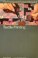 Manual of Textile Printing