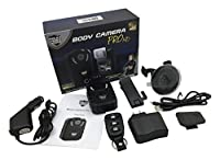 Streetwise Security Products PFBCPHD Police Force Tactical Body Camera Pro HD [並行輸入品]