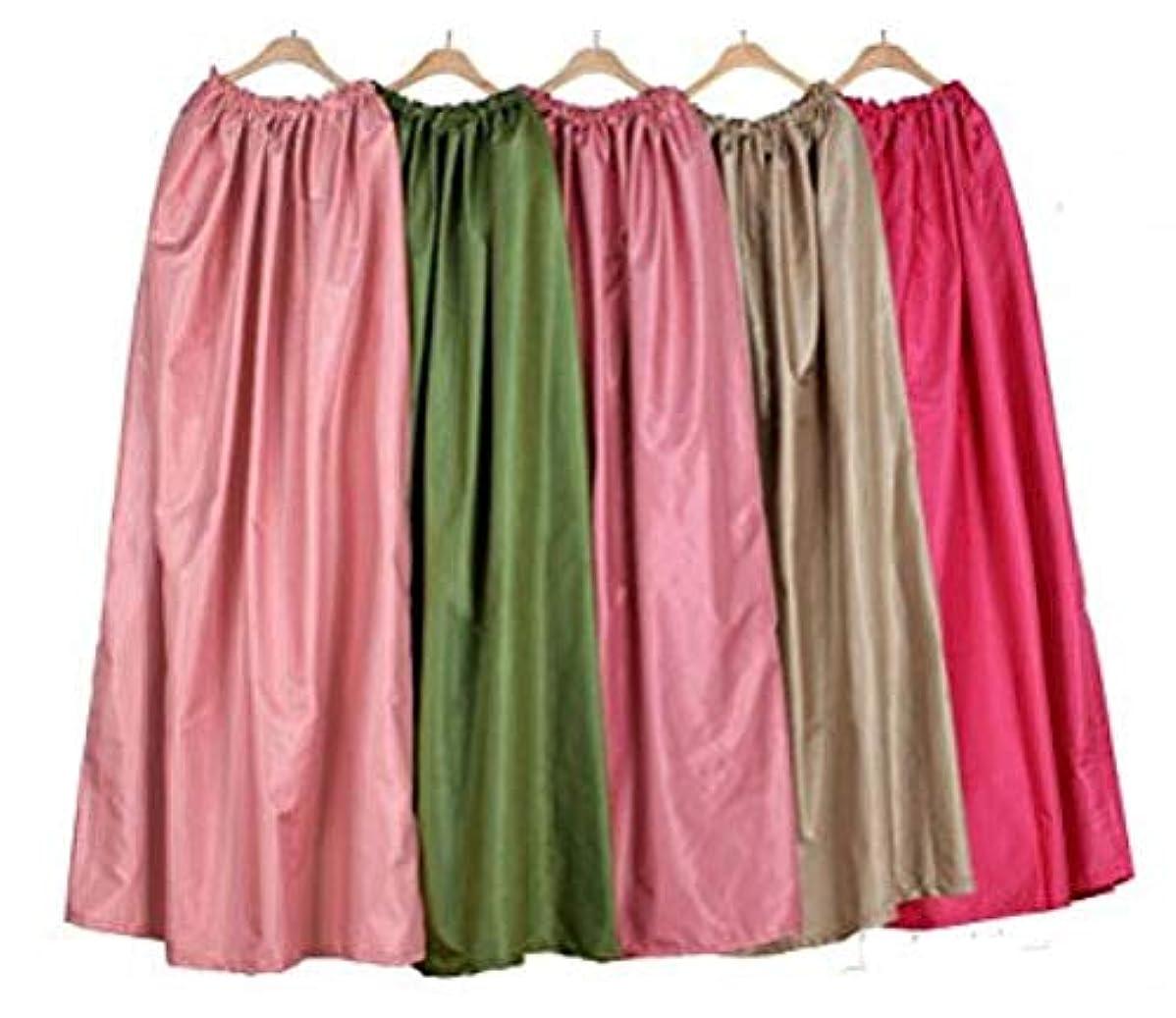 告白バッチベスビオ山zipper式で両手が出られる形,よもぎ蒸し専用服 最高級