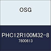 OSG カッター PHC12R100M32-8 商品番号 7800613
