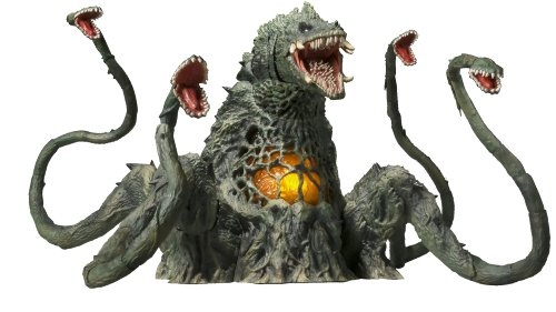 S.H.MonsterArts ビオランテ フィギュア