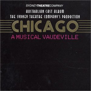 Chicago: a Musical