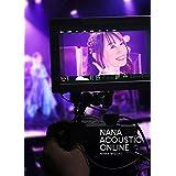 NANA ACOUSTIC ONLINE(DVD)