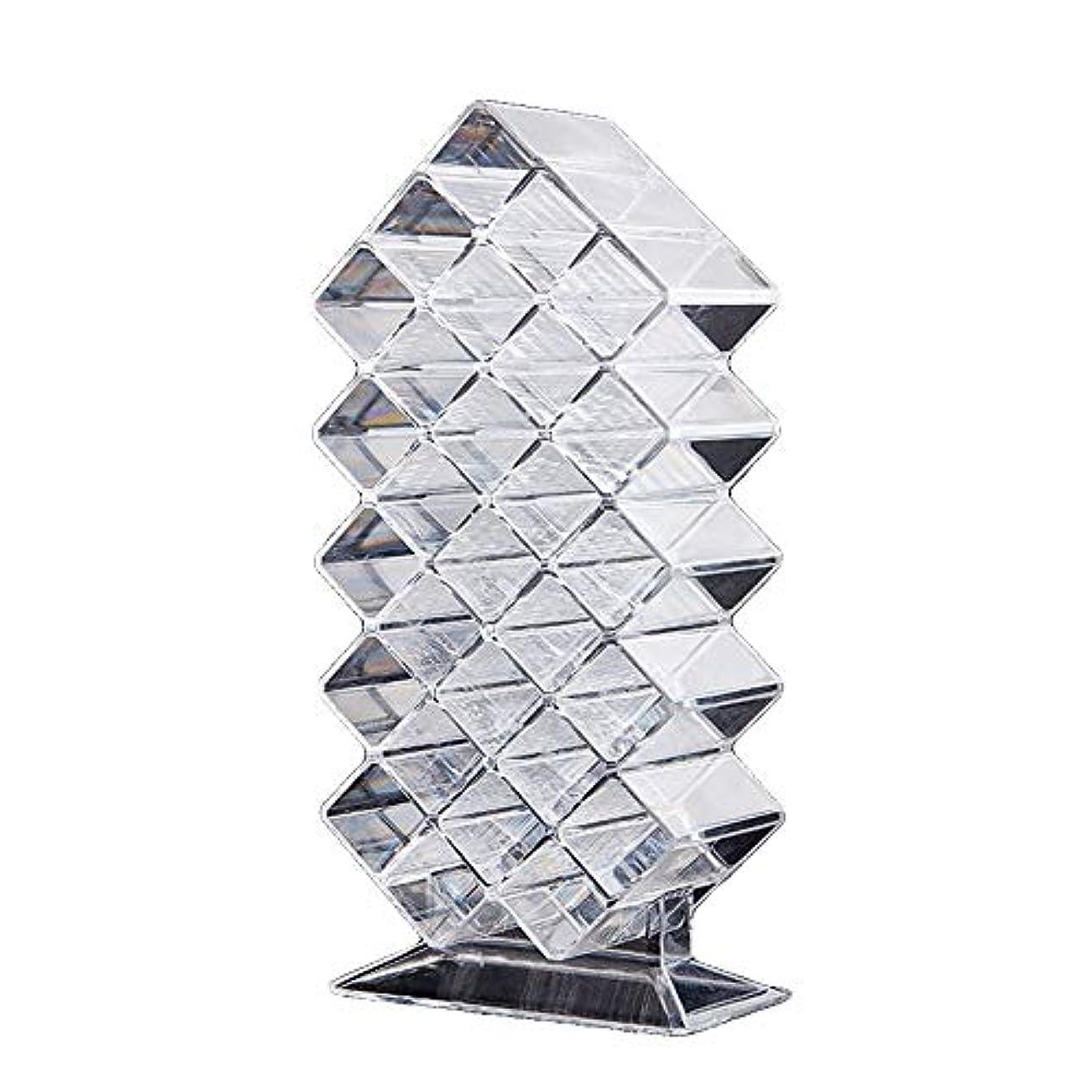 ベッドを作るパプアニューギニアクライストチャーチHikki リップホルダー リップグロス 28スペース 口紅ホルダー リップグロス コスメ収納スタンド 化粧品収納ケース コスメ収納スタンド プレゼント ギフト