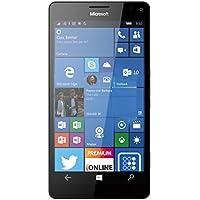 SIMフリー Microsoft Lumia 950 XL RM-1085 32GB White ホワイト【並行輸入品】