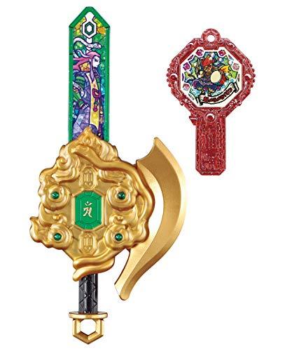 妖怪ウォッチ シャドウサイド 妖聖剣シリーズ03 DXゲンブ...