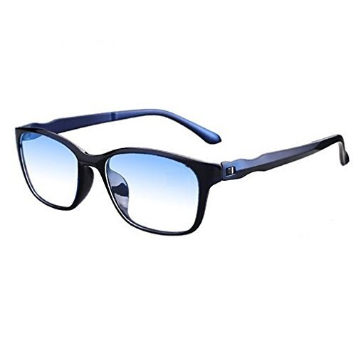 AL-pc メガネ ブルーライトカット メガネ uv カット ファッション 眼鏡 [度なしレンズ、 視力保護 ]