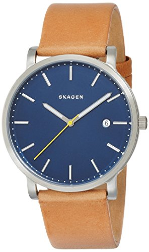 [スカーゲン]SKAGEN 腕時計 HAGEN SKW6279 メンズ 【正規輸入品】