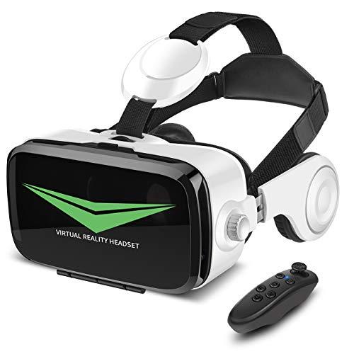 Echo AMZ 3D VRゴーグル B07T8ZGHG6 1枚目