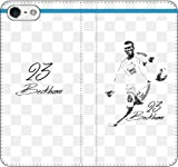 iPhone/Xperia/Galaxy/他機種選択可:サッカー/グラフィティ手帳ケース(デザイン:マドリッド/23番_01) 05 iPhone7