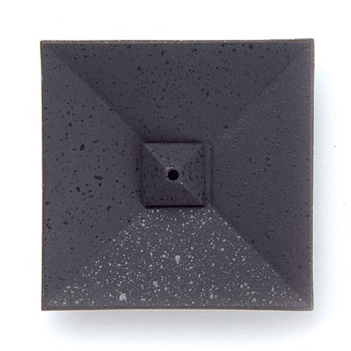 些細なびっくりする桁香皿 四角折