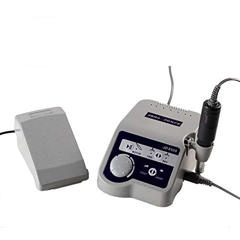 拡張無臭結紮研磨ツールプロフェッショナル65W 35000 RPM電動ネイルドリルマニキュアツールペディキュアポリッシャーマシンネイルアート機器