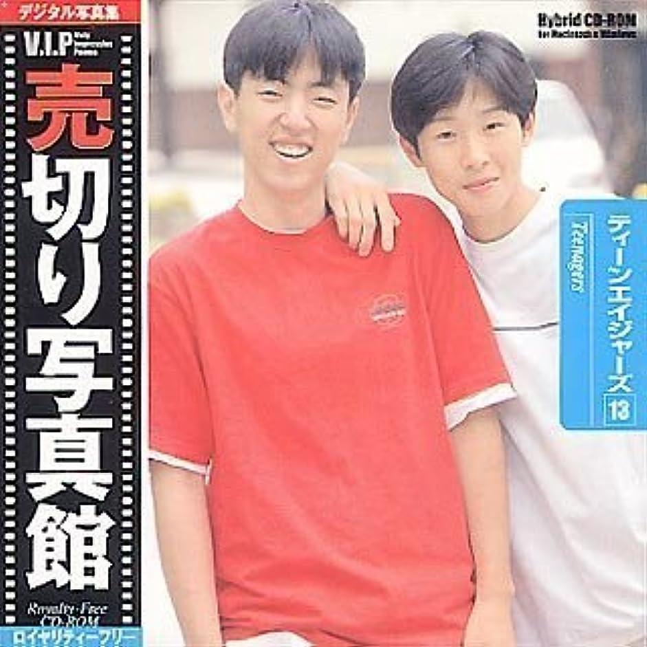 速度ハーネス格差売切り写真館 VIPシリーズ Vol.13 ティーンエイジャーズ
