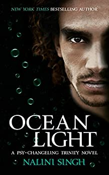 Ocean Light: The Psy-Changeling Series by [Singh, Nalini]