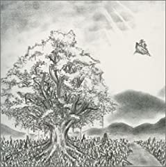 BUMP OF CHICKEN「ギルド」のCDジャケット