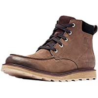 Sorel mens 1808011 Madson Moc Toe Waterproof