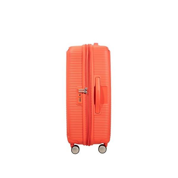 [アメリカンツーリスター] スーツケース サ...の紹介画像37