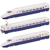 TOMIX Nゲージ E2 1000系 東北新幹線 やまびこ 基本セット 92575 鉄道模型 電車
