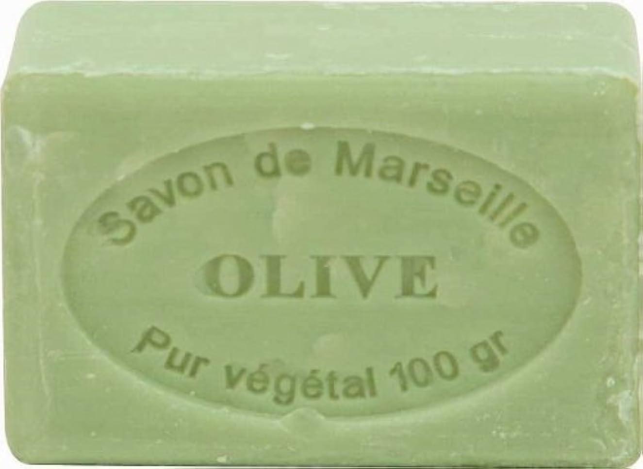 お客様誇りに思う扱いやすいル?シャトゥラール ソープ 100g オリーブ SAVON 100