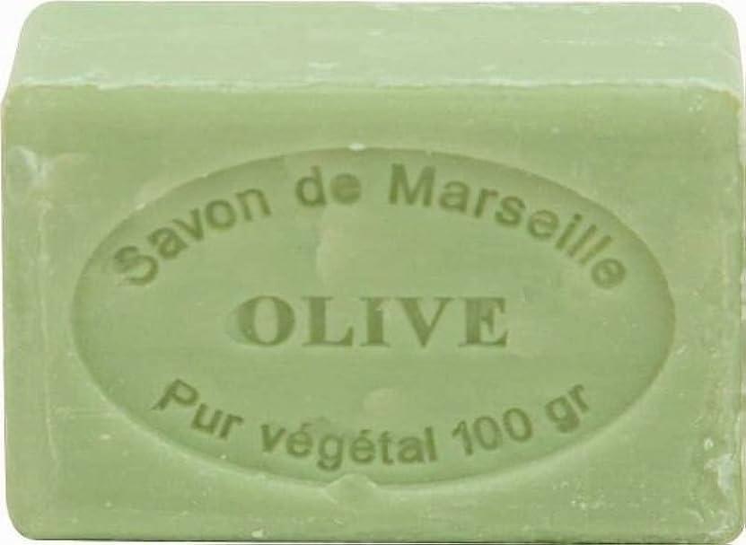 オープナー実験瞑想するル?シャトゥラール ソープ 100g オリーブ SAVON 100