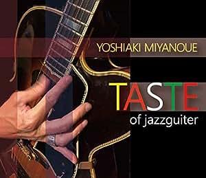 TASTE of jazzguitar