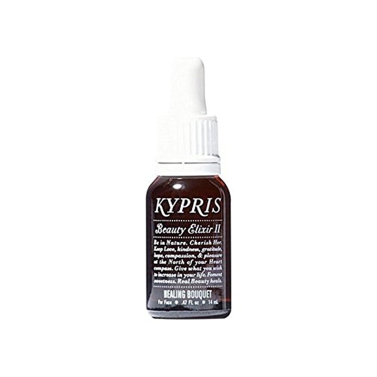 と組む特徴づける債権者美容エリクサー - 癒しの花束 x4 - Kypris Beauty Elixir Ii - Healing Bouquet (Pack of 4) [並行輸入品]