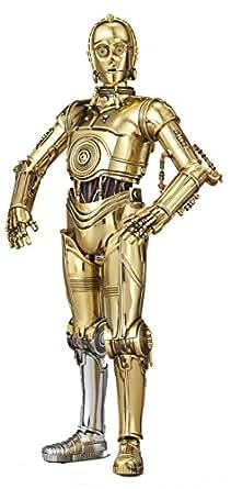 スター・ウォーズ C-3PO 1/12スケール プラモデル