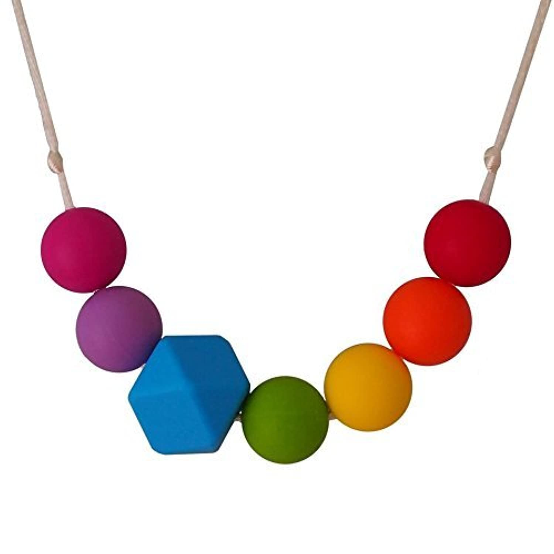 NumNum Teething Jewellery by Num Num Teething Jewellery