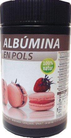 SOSAアルブミナ簡単泡料理専用乾燥卵白ALBUMINA【店頭在庫品】