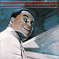 Turn on the Heat: Fats Waller Piano Solos