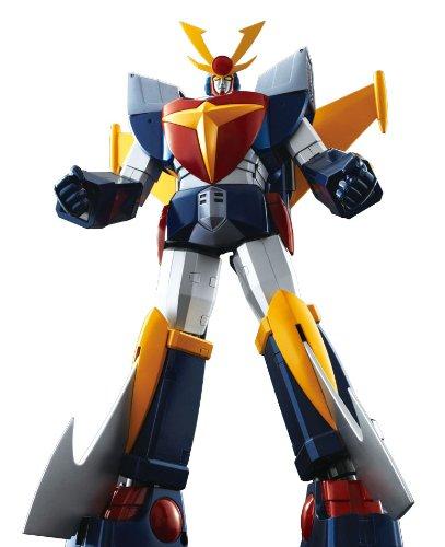 超合金魂 GX-53 無敵鋼人 ダイターン3
