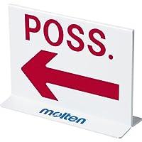 molten(モルテン) バスケット ポゼション表示器 POSSE