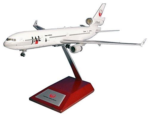 JALUX 1/200 アーカイブシリーズ JAL MD-11 (1994) 完成モデル