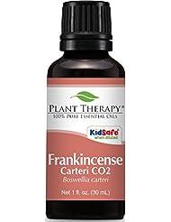 フランキンセンスCarteri CO2 30 mLのエッセンシャルオイル100%ピュア、治療グレード