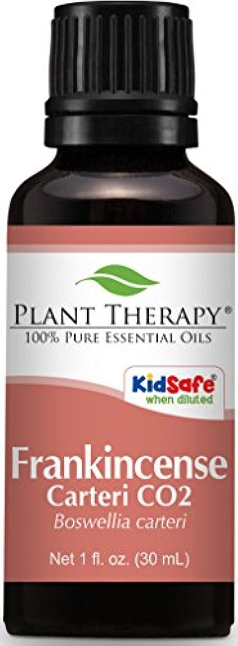 マラドロイト健全ミスペンドフランキンセンスCarteri CO2 30 mLのエッセンシャルオイル100%ピュア、治療グレード