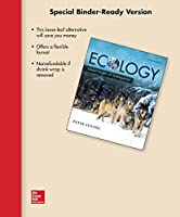 Loose Leaf Ecology with Connect Plus Access Card【洋書】 [並行輸入品]