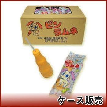 岡田商店 もなかのビンラムネ 1個入り × 20袋 -