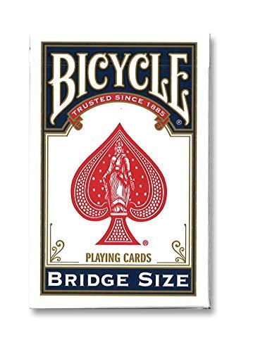 USプレイングカード社 バイスクル トランプ ブリッジサイズ ...