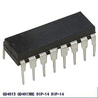 10個セット CD4013BE DIP14 CD4013 DIP IC