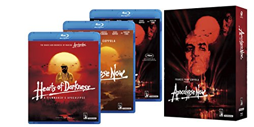 地獄の黙示録 BOX [Blu-ray]