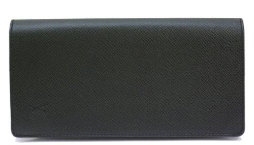 Louis Vuitton ルイヴィトン 長財布 二つ折り タイガ ポルトフォイユ・ブラザ アルドワーズ M32572 【並行輸入品】