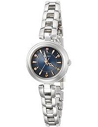 [セイコー セレクション]SEIKO SELECTION 腕時計 SEIKO SELECTION サマー限定 限定700本 ソーラー電波 青文字盤 10気圧防水 ハードレックス SWFH095 レディース