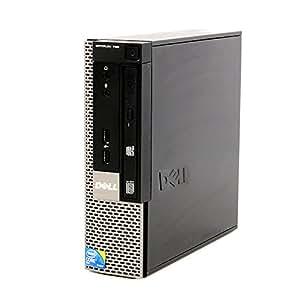 中古デスクトップパソコン DELL Optiplex 780 19インチ液晶セット【WindowsXP Pro・Microsoft Office 2003付き ワード エクセル】