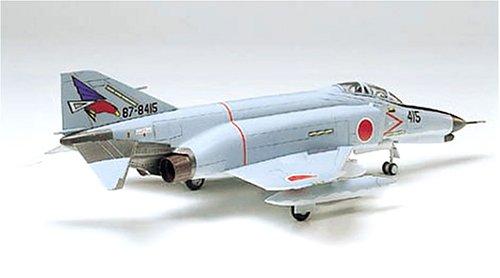 1/100 コンバットプレーンシリーズ F-4EJファントムII
