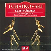 Tchaikovksy: Ballets